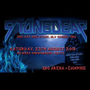 Arena + Camping