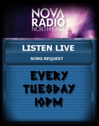 nova radio copy