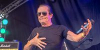Graham Bonnet Band-3